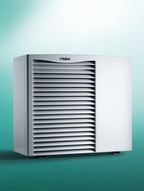 Centrale verwarming 1